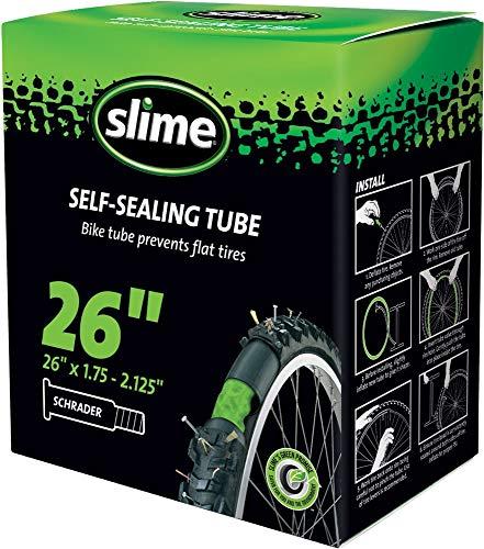 Slime wielband binnenband met slime afdichtmiddel