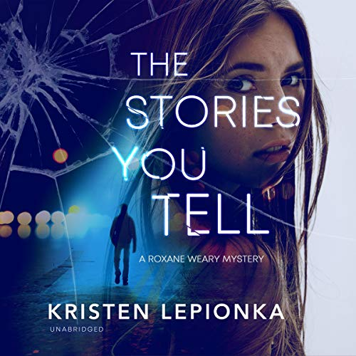 The Stories You Tell audiobook cover art
