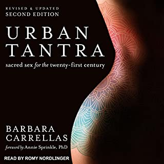 Urban Tantra, Second Edition audiobook cover art