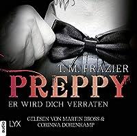 Preppy - Er wird dich verraten Hörbuch