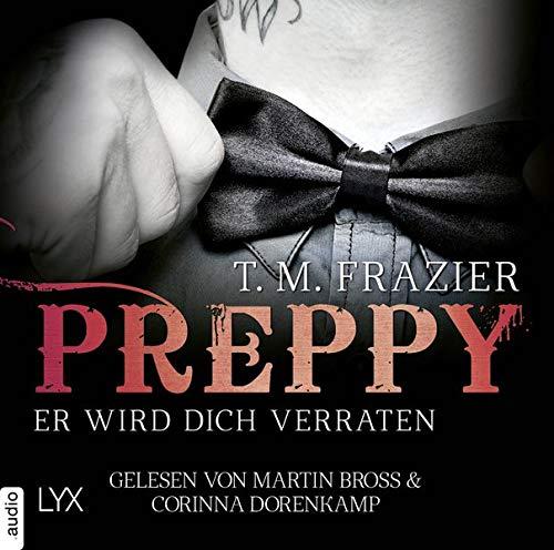 Preppy - Er wird dich verraten Titelbild