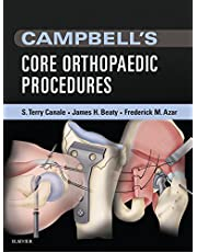 Campbell's Core Orthopaedic Procedures (English Edition)