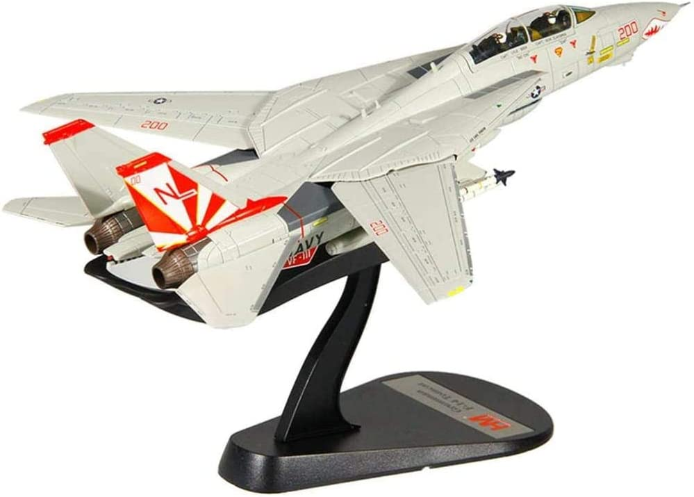 N-Y Fighter sold out Model Airplane Simulation Alloy Be super welcome F14 Die-Cast M