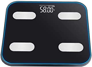NXYDZC Digital Bathroom Weight Loss Fat Scale Body Composition Analyzer Health Monitor Electronic Scale