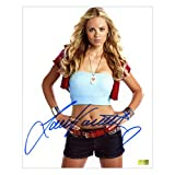 Laura Vandervoort Autographed Photo