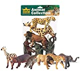 Wild Republic Polybag African Animals