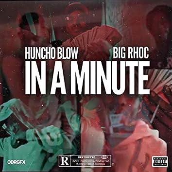 In a Minute (feat. Big Rhoc)