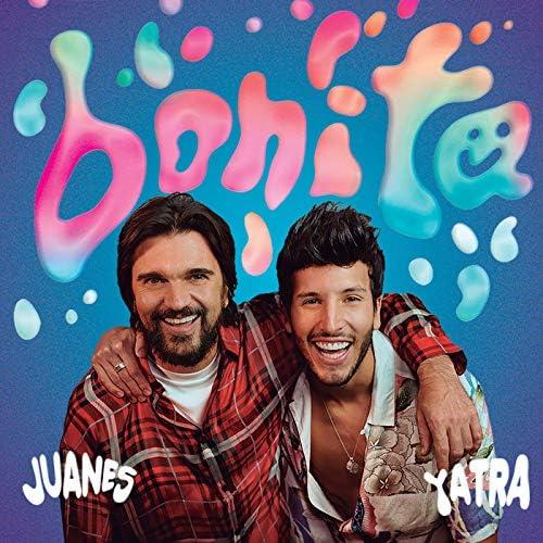 Juanes & Sebastián Yatra