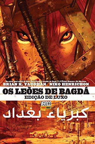Os Leões de Bagdá