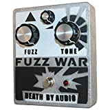 Immagine 1 death by audio fuzz war