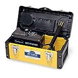 Eastwood Hot Stapler Plastic Repair Welding Kit Tools Car Plastic Bumper Bodywork Repairing
