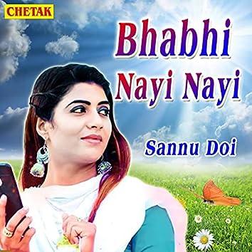 Bhabhi Nayi Nayi