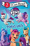 My Little Pony: Ponies Unite (I Can Read Level 2) (English Edition)