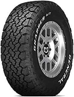 GENERAL GRABBER ATX All- Season Radial Tire-33/1250R2 114S E-ply