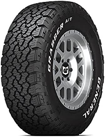 General GRABBER A/TX all_ Season Radial Tire 27 X 8.50 R 14 LT 95Q