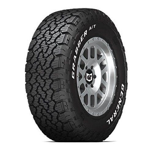 General Grabber AT/X All-Terrain Radial Tire - 265/75R16 123S