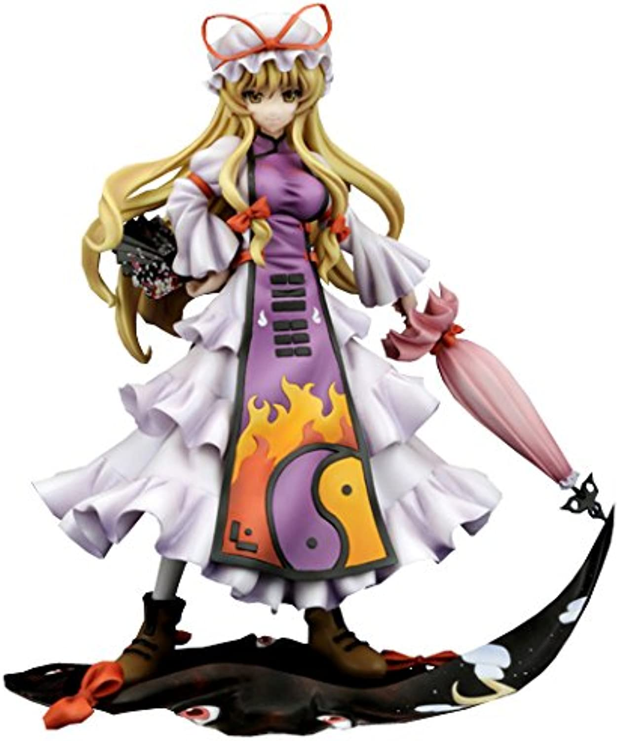 alto descuento Yakumo púrpura clothes Mage Mage Mage version of the  boundary of illusion  (japan import)  saludable