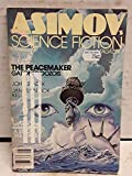 ISAAC ASIMOV'S SICENCE FICTION MAGAZINE AUGUST 1983 VOL. 7 NO. 8, WHOLE NO. 66