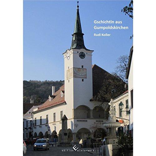 Gschichtln aus Gumpoldskirchen