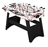 HARVARD 4-Foot Foosball Table