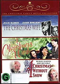 The Christmas Movies Collection 3   The Christmas Wife / The Great Rupert / A Christmas Without Snow