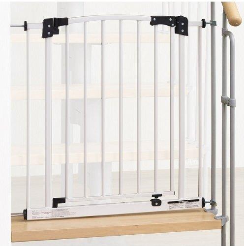 Impag® Scale, Swing per ringhiere | con 2Adattatore Y adatto per 73cm–142cm |...