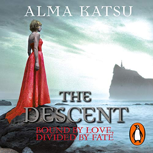 The Descent                   By:                                                                                                                                 Alma Katsu                               Narrated by:                                                                                                                                 Laurel Lefkow                      Length: 9 hrs and 26 mins     3 ratings     Overall 4.3