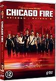 51S9jpkmI7L. SL160  - Chicago Fire (Saison 9), Chicago Med (Saison 6) & Chicago P.D. (Saison 8) : La franchise fait sa rentrée, ce soir sur NBC