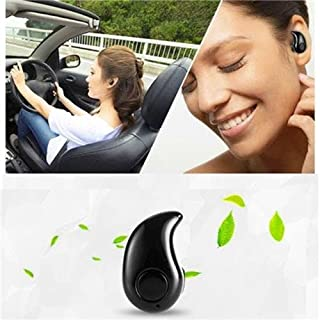 Mini Fone Ouvido Sem Fio Bluetooth Formato de virgula