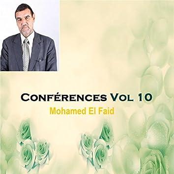 Conférences Vol 10 (Quran)