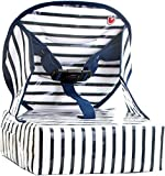 Baby-To-Love Easy Up (Blue Stripes)