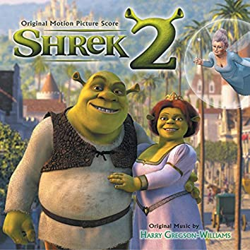 Shrek 2 (Original Motion Picture Score)