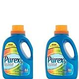 Ultra Purex 2 Color Safe Bleach 66 fl. oz 2