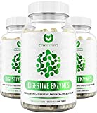Best Digestive Enzymes - Digestive Enzymes 1000MG Plus Prebiotics & Probiotics Supplement Review