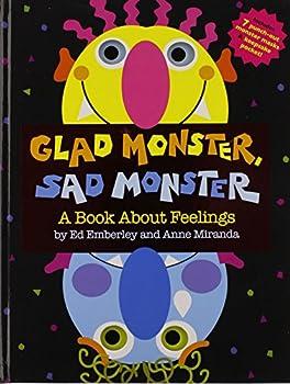 Best glad monster sad monster Reviews
