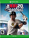 RBI Baseball 20 MLB - Xbox One