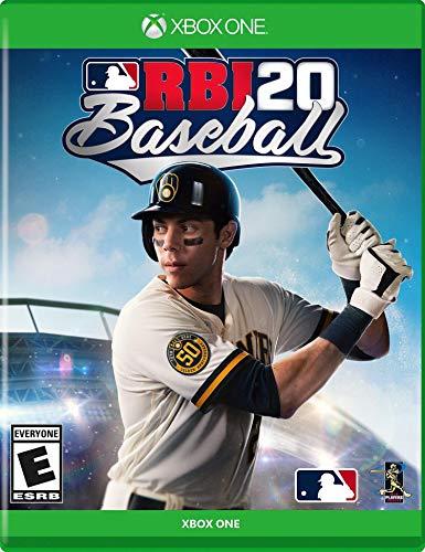 RBI Baseball 20 MLB - Xbox One