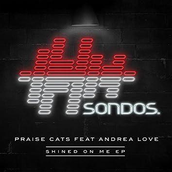 Shined on Me (Antranig Remix)
