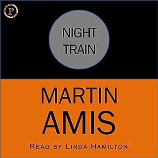 Night Train Titelbild