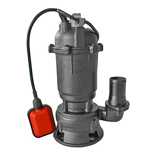 DIRTY WATER SUBMERSIBLE PUMP 45