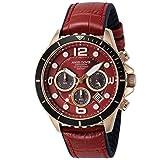 [エンジェルクローバー] 腕時計 TIME CRAFT DIVER TCD45PRE-RE メンズ レッド
