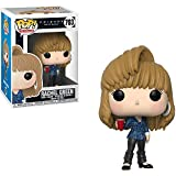 Lotoy Funko TePOP Television : Friends - 80's Hair Rachel Greene Collectible Figure #703 Gift...