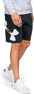 Under Armour Men's RIVAL FLEECE LOGO SWEATSHORT Shorts