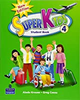 SuperKids (2E) Level 4 Student Book
