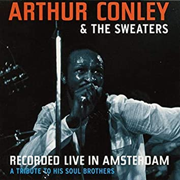 Recorded Live In Amsterdam