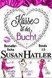 Küsse in der Bucht Boxset (Bände 1-3)