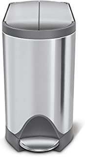 Best touch lid trash can Reviews