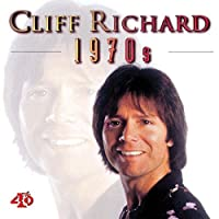 Cliff in the 70's by Cliff Richard