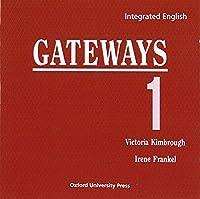 Integrated English Gateways 1 (Integrated English: Gateways)