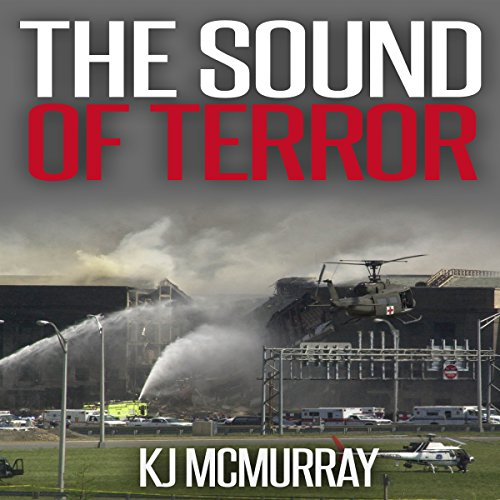 The Sound of Terror audiobook cover art